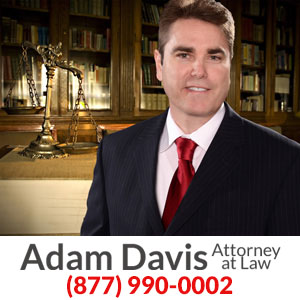 Adam Davis Attorney at Law