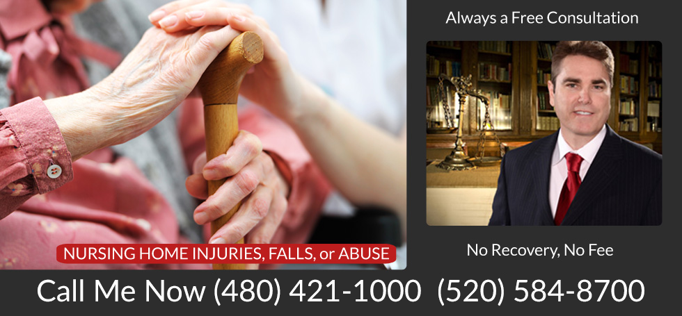 Nursing Home Injuries Lawyer